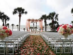Galveston Wedding Venues The San Luis Resort Spa U0026 Conference Center In Galveston Tour Texas