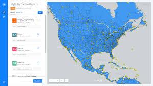 Havana On Map Understanding Map Layers In Builder