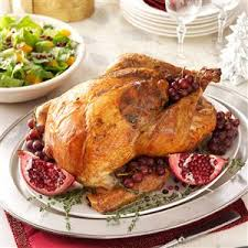 roast turkey recipe taste of home roast turkey with sausage cabbage recipe taste of home