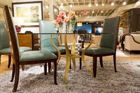 baker dining room furniture val side chair baker furniture luxe home philadelphia