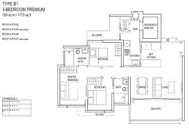 ecopolitan ec floor plan the terrace ec punggol drive price list and balance units