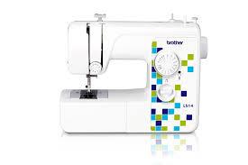 amazon com brother ls14 14 manual stitch sewing machine white