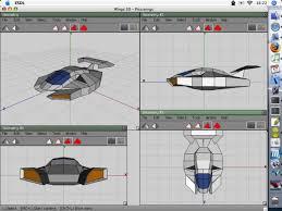 wings 3d for mac