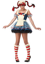 rag doll costume fairy tale costumes at escapade crafty ideas
