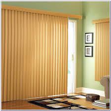 Sliding Door Coverings Ideas by Sliding Patio Door Blinds Ideas Patios Home Decorating Ideas