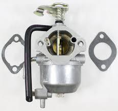 amazon com new oem kawasaki mule carburetor and gaskets 600 610