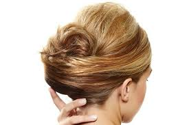 hair tutorials for medium hair 10 easy glamorous updos for medium length hair