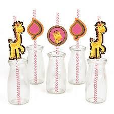 giraffe baby shower theme bigdotofhappiness com