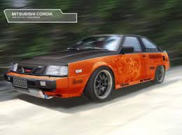 mitsubishi cordia for sale topworldauto u003e u003e photos of mitsubishi cordia turbo photo galleries
