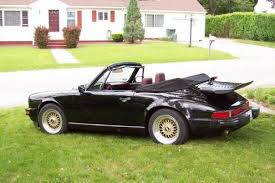 porsche 911 3 2 for sale 1984 porsche 911 3 2 cabriolet for sale rennlist