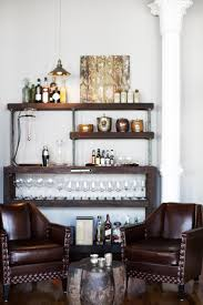 Home Bar Interior The Best Glasses For Your Home Bar