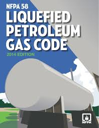 nfpa 58 liquefied petroleum gas code handbook 2017 edition