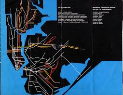 Subway Map Manhattan Program For Action Wikipedia