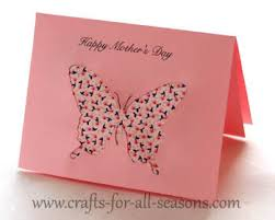 mothers day cards printable s day card