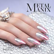 best 10 pink chrome nails ideas on pinterest chrome nails