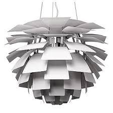 Artichoke Chandelier The Poul Henningsen Artichoke Lamp Copycatchic