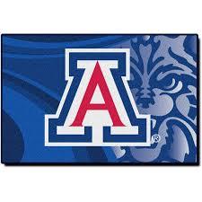 Arizona Rug Ncaa Arizona Wildcats 39