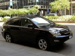 lexus suv parts lexus rx history photos on better parts ltd