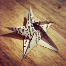 five go blogging wish upon an origami star