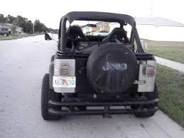 1987 jeep wrangler yj 1987 jeep wrangler yj w amc 360