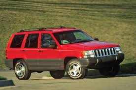 2004 jeep grand cherokee reviews and rating motor trend