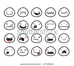 Different Meme Faces - smiley face sticker download free vector art stock graphics