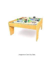 imaginarium metro line train table amazon imaginarium city central train table track layout sao mai center