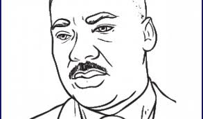 free martin luther king coloring pages 28 images martin luther