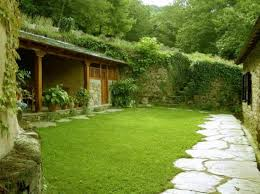 landscape modern landscape ideas for front of house bar living