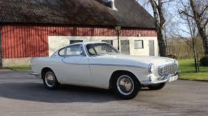 classic volvo coupe referenser scuderia falkenberg