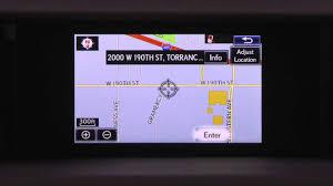 lexus dealership macon ga 2015 lexus navigation quick tips set home youtube