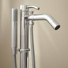 freestanding tub faucets lowes faucet ideas