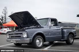 slammed nissan truck c10 archives speedhunters