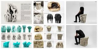 vmodern u2013 furniture design competition