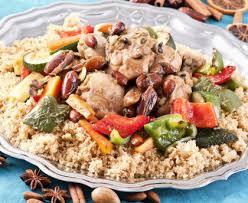 cuisiner couscous couscous royal recette de couscous royal marmiton