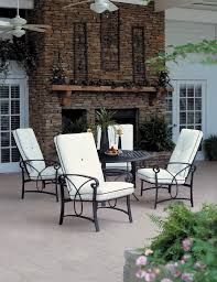 Outdoor Chair Cushions Incredible Black Outdoor Chair Cushions For Your Home Modern