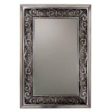 ove decors bathroom mirrors bath the home depot
