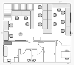 Warehouse Floor Plan Template Emergency Plan Templates Lucidchart