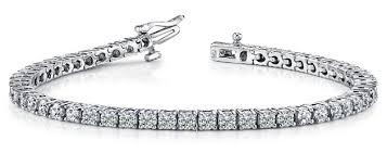 bracelet diamond gold tennis white images Round diamond tennis bracelet dubai wholesale diamonds jpg