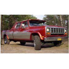 Ram Dodge Pickups 1981 93 Mouldings U0026 Trim For Dodge Ram 50 Ebay