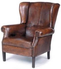 old leather armchairs antique leather armchairs foter