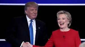 donald trump presiden amerika hillary clinton vs donald trump ini selebriti hollywood yang ikut