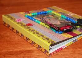 Handmade Scrapbook Albums Cheap Homemade Scrapbooks Lovetoknow