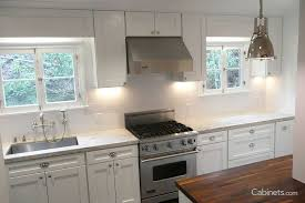 hardware for white shaker kitchen cabinets how to style your white shaker cabinets cabinets