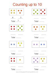 printable math worksheets for kindergarten addition kids activities
