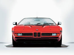 Bmw M1 Coupe Bmw M1 News And Information Autoblog