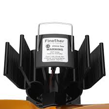 100 quiet fireplace fan heater fans wood stove accessories