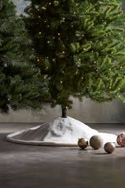 faux fur tree skirt buy faux fur tree skirt from next ireland