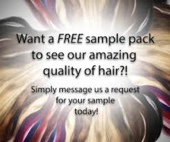 viola hair extensions free sle pack of viola hair extensions free product sles