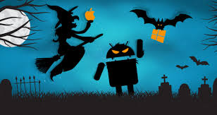 apps for the perfect prank on halloween